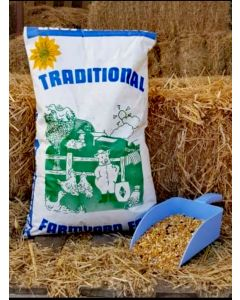 Traditional Mixed Corn