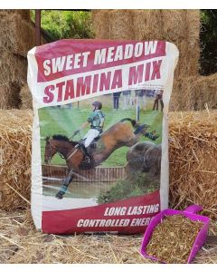 Sweet Meadow – Stamina Mix