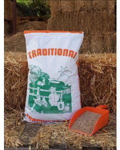 Traditional Layers Pellets