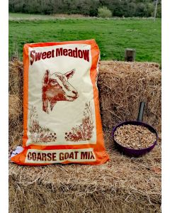 Sweet Meadow – Goat Mix