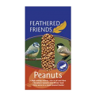 Feathered Friends – Peanuts