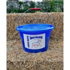 Sweet Meadow - Garlic-Block Bucket